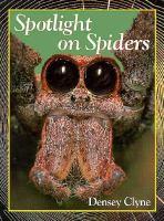 Spotlight on Spiders