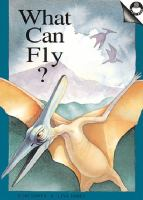 What Can Fly?