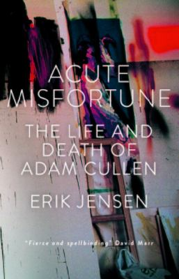 Cover image for Acute Misfortune