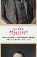 Their Brilliant Careers