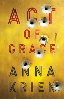 Cover image for Act of Grace