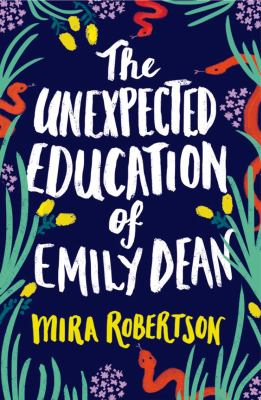 Cover image for The Unexpected Education of Emily Dean