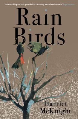 Cover image for Rain Birds