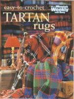 Easy-to-crochet Tartan Rugs
