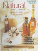 Jackie French's Natural Solutions