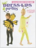 Kids' Dress-ups & Parties