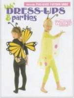 Kids' Dress Ups & Parties