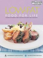 Low-fat Food for Life