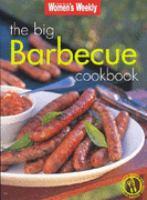 The Big Barbecue Cookbook