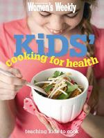 Kids' Cooking for Health