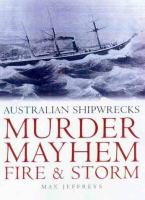 Murder, Mayhem, Fire and Storm