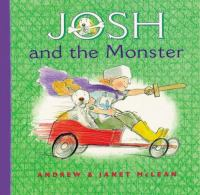 Josh and the Monster