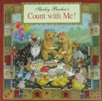 Shirley Barber's Count With Me
