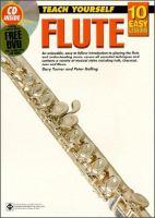 Teach Yourself Flute