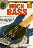 Teach Yourself Rock Bass