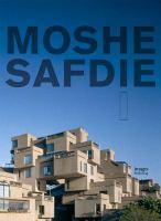 Moshe Safdie I
