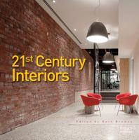 21st-century Interiors