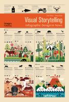 Visual Storytelling - Infographic Design in News