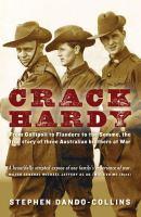 Crack Hardy
