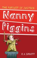 Nanny Piggins and the Pursuit of Justice