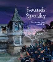 Sounds Spooky!