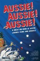 Aussie! Aussie! Aussie!