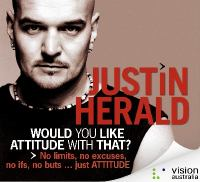 Would You Like Attitude With That?