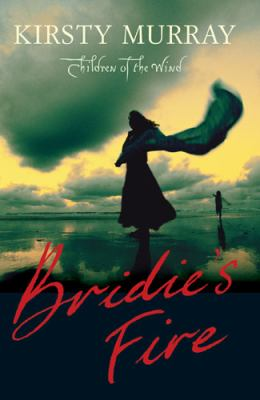 Cover image for Bridie's Fire