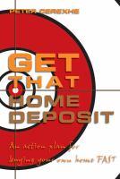 Get That Home Deposit