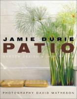 Patio, Garden Design & Inspiration