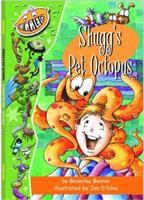 Shugg's Pet Octopus