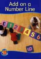 Add on A Number Line