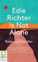 Edie Richter Is Not Alone