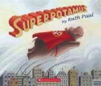 Superpotamus