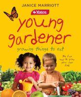 Yates Young Gardener