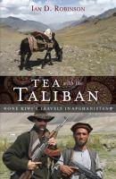 Tea With the Taliban