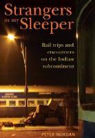 Strangers in My Sleeper