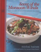 Scent of the Monsoon Winds