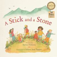 A Stick and A Stone
