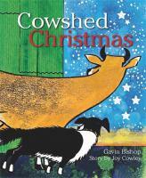 Cowshed Christmas