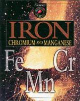 Iron, Chromium and Manganese