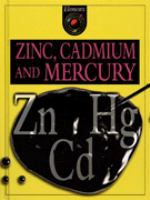 Zinc, Cadmium and Mercury