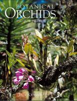 Botanical Orchids