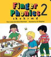 Finger Phonics : 2