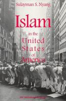 Islam in the United States of America