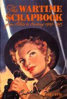 The Wartime Scrapbook