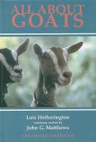 All About Goats