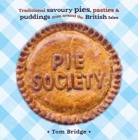 Tom Bridge's Pie Society