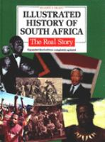 Reader's Digest Illustrated History of South Africa