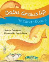 Dabu Grows Up